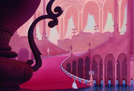 Lieux réels qui ont inspirés Disney Cinder11