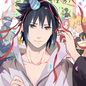 Bon anniversaire athenais  Uchiha10