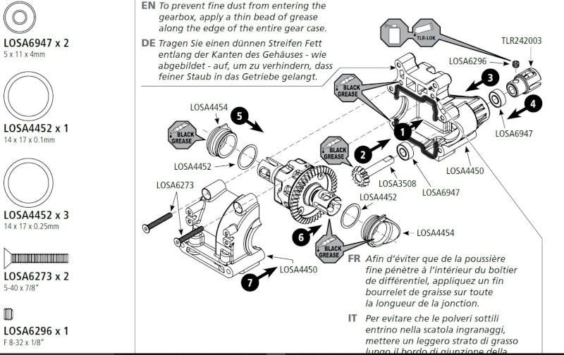 Losi  1/8 8IGHT-E 3.0 KIT Electrique - TLR04002  de fredw - Page 6 Captur26