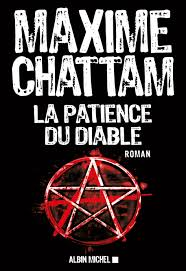 [Chattam, Maxime] La patience du diable Index12