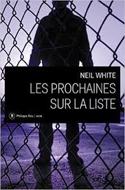 [White, Neil] Les prochaines sur la liste  Index13