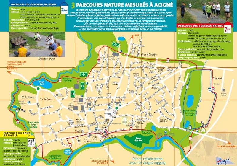 Thierry ----)   Parcours nature mesurés Plaque11