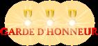 Garde d'honneur