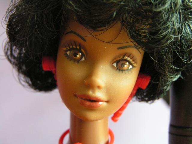 Black Barbie Pict6323