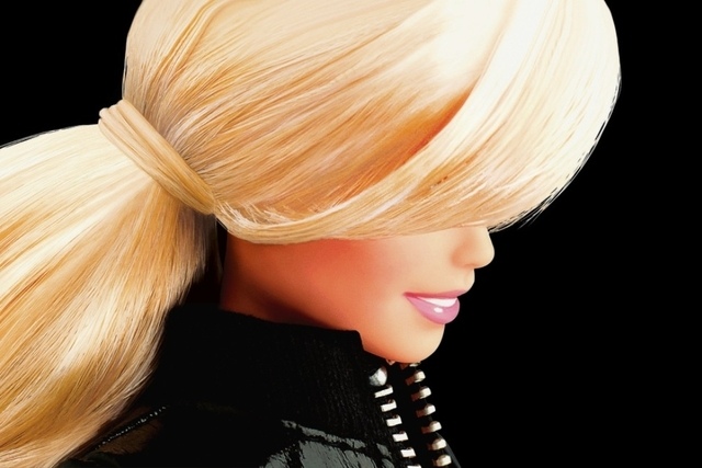Barbie au Musée des Arts Décoratifs Topele10