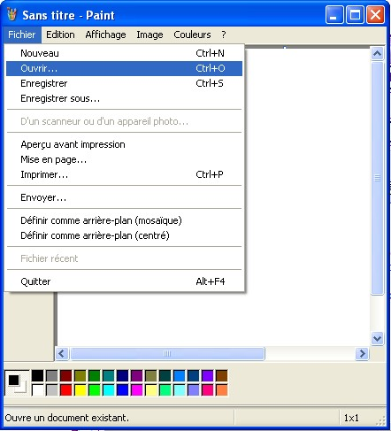 comment signer vos photos (captures d'écran) Sans_t10