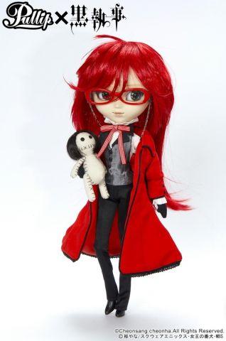 Doll Kuroshitsuji 210