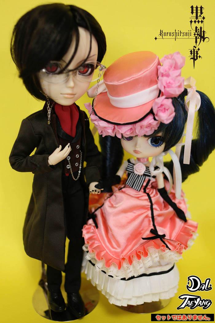 Doll Kuroshitsuji 211