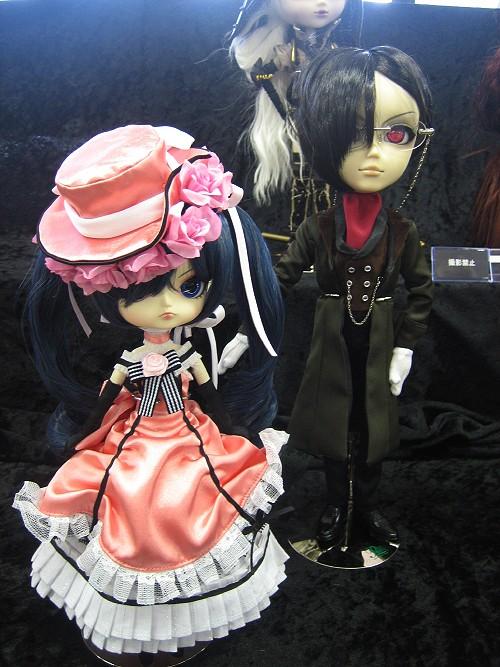 Doll Kuroshitsuji 311