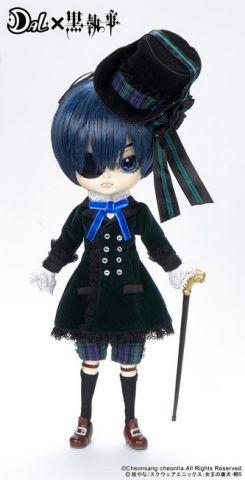 Doll Kuroshitsuji 410