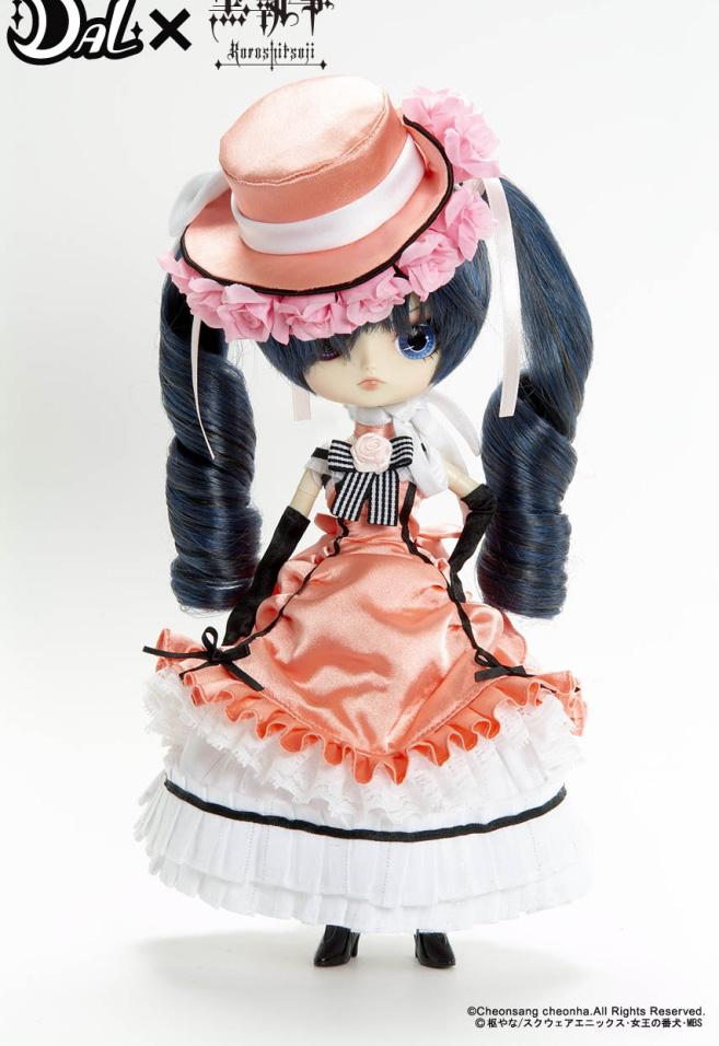 Doll Kuroshitsuji 411