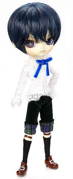 Doll Kuroshitsuji 510