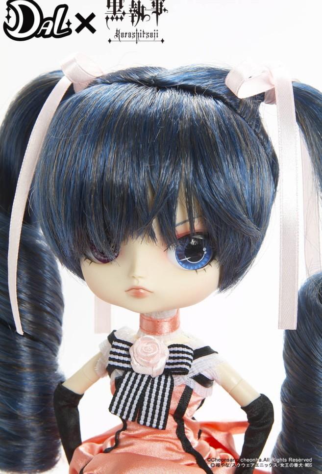 Doll Kuroshitsuji 511