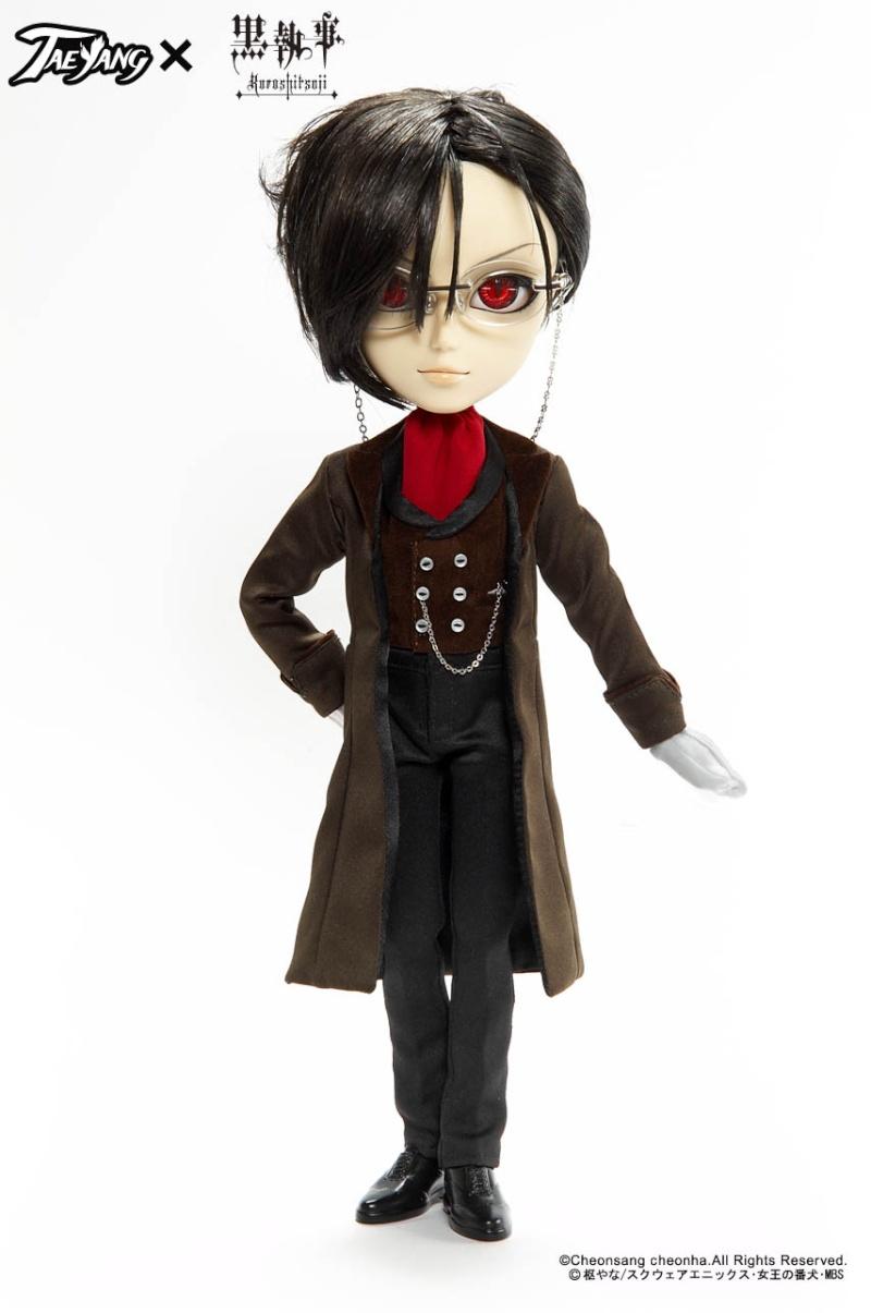 Doll Kuroshitsuji 611