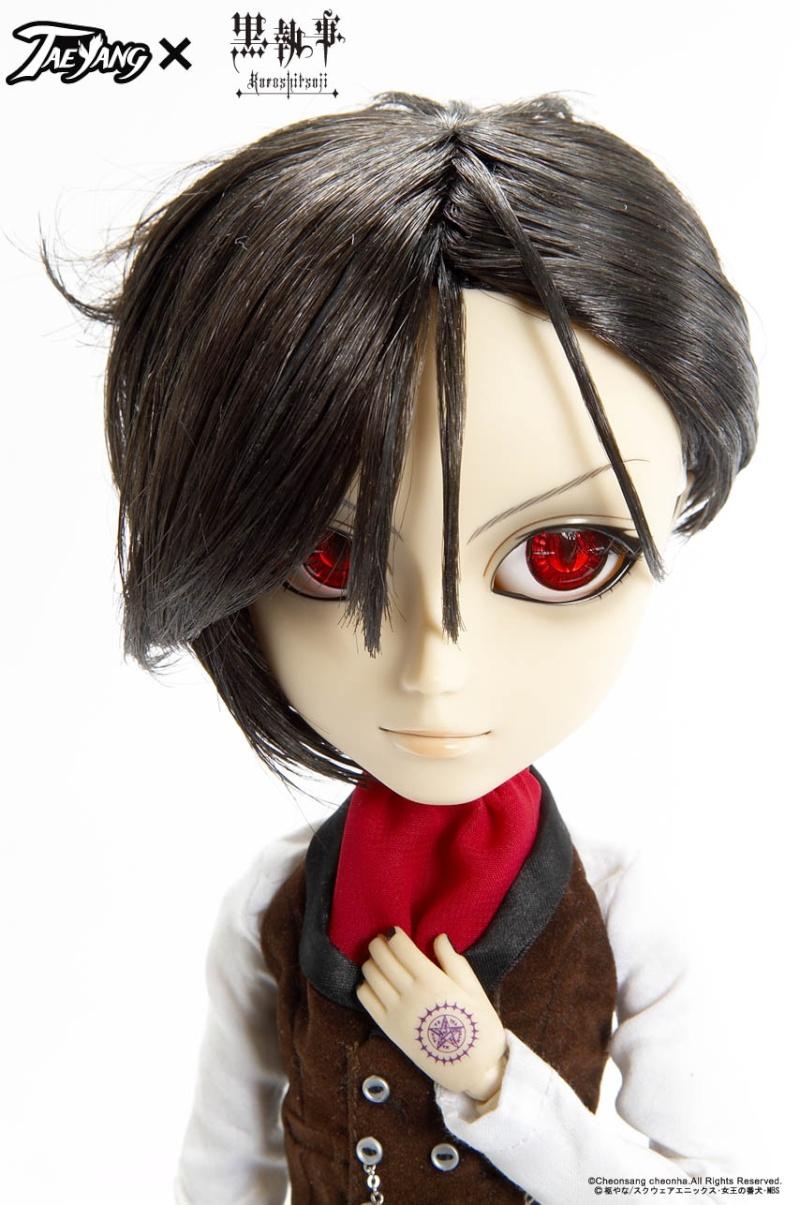 Doll Kuroshitsuji 711