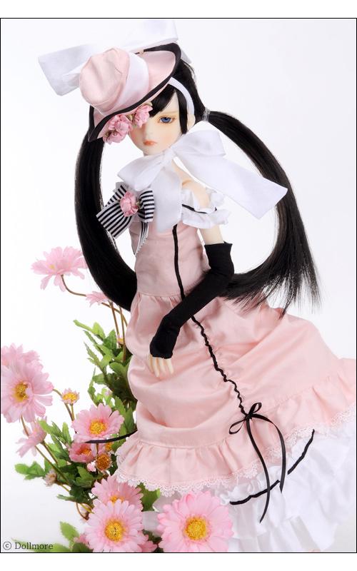 Doll Kuroshitsuji 712