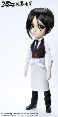 Doll Kuroshitsuji 910