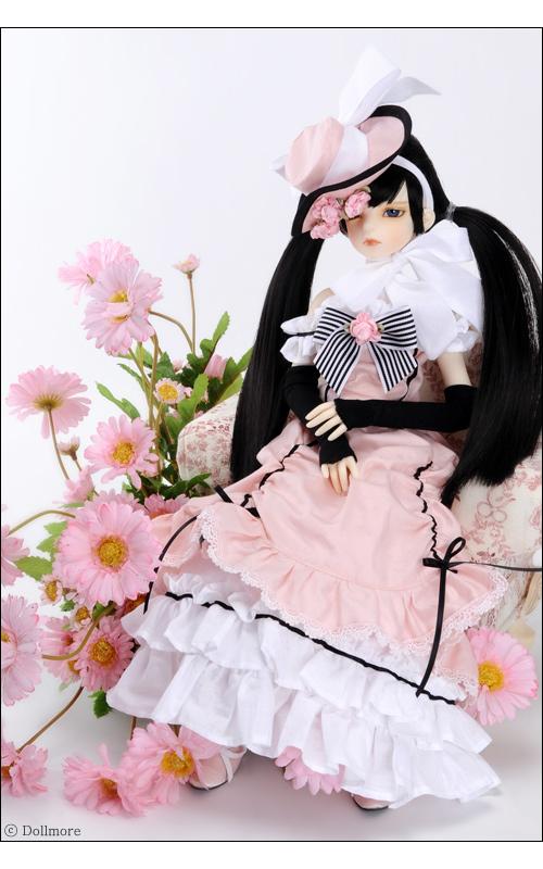 Doll Kuroshitsuji 911
