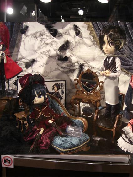 Doll Kuroshitsuji Inform10