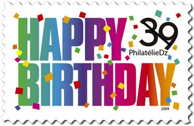 Joyeux anniversaire Pablo & Tonton Stamps10