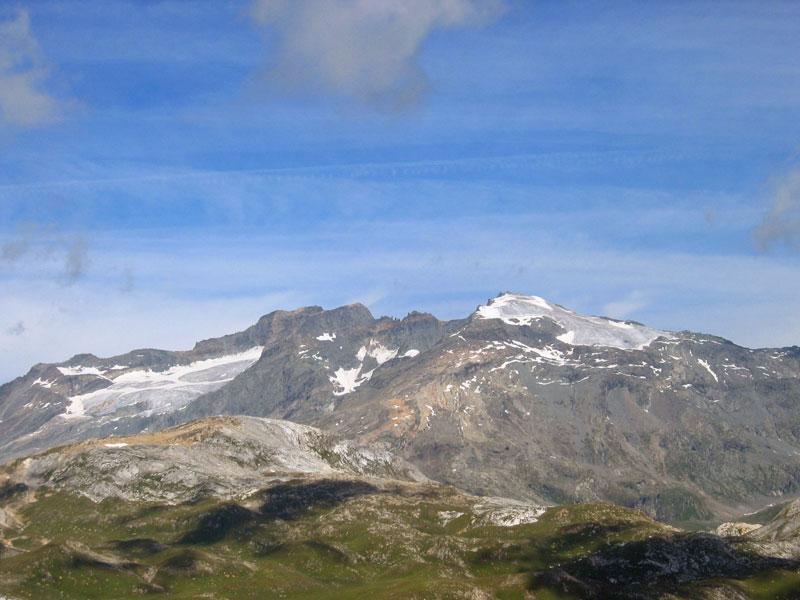 [Tignes]L'avenir du glacier de Grande-Motte - Page 2 Bellec10