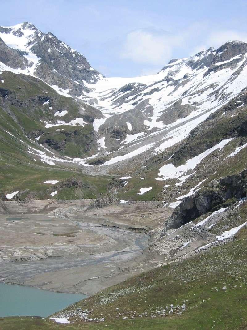 balade  la sassière et vidande décenale du 2è lac Img_0021