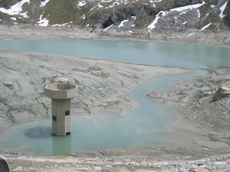 balade  la sassière et vidande décenale du 2è lac Img_0030