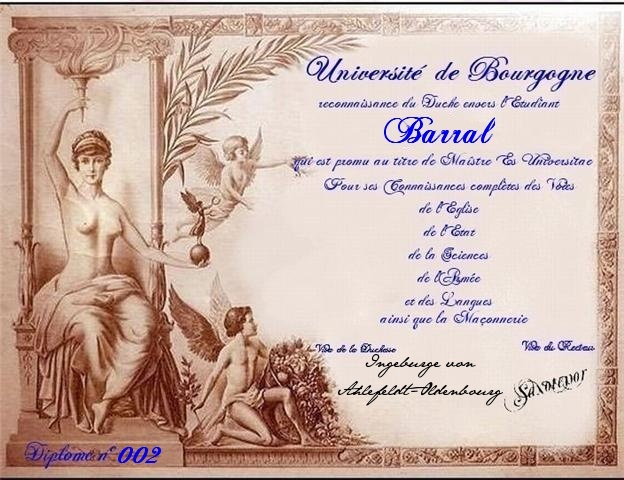 Les Diplomes de Bourgogne Diplme11