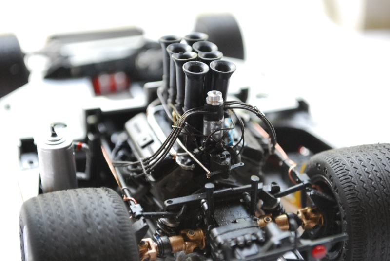 --CAN-AM M8B  1969 (1/24)-- Can01410