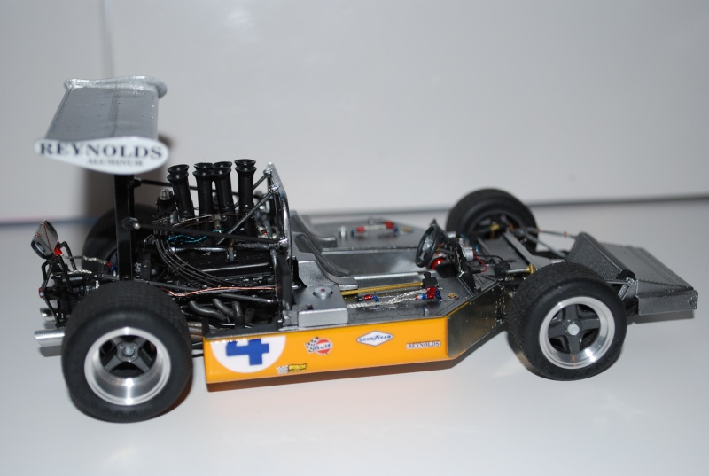 --CAN-AM M8B  1969 (1/24)-- Can03010
