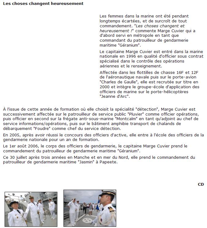 [ Divers Gendarmerie Maritime ] Moyens nautiques de la Gendarmerie - Page 2 2009-029
