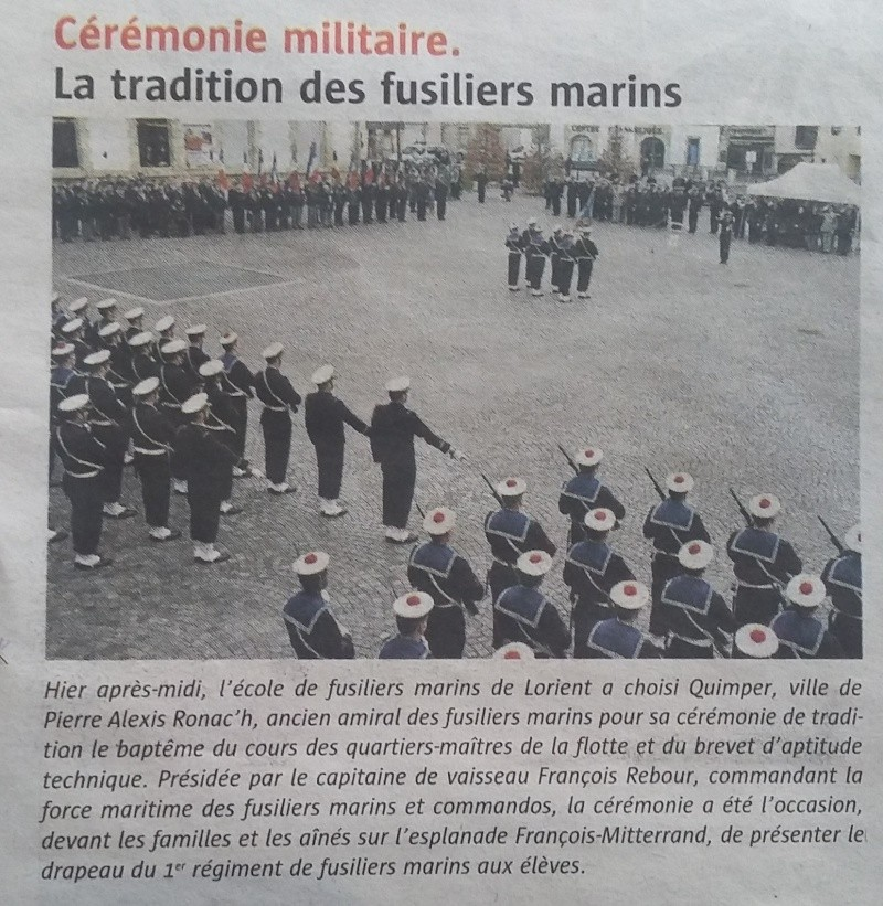 Fusiliers Marins et Fusilieres - Page 5 20160310