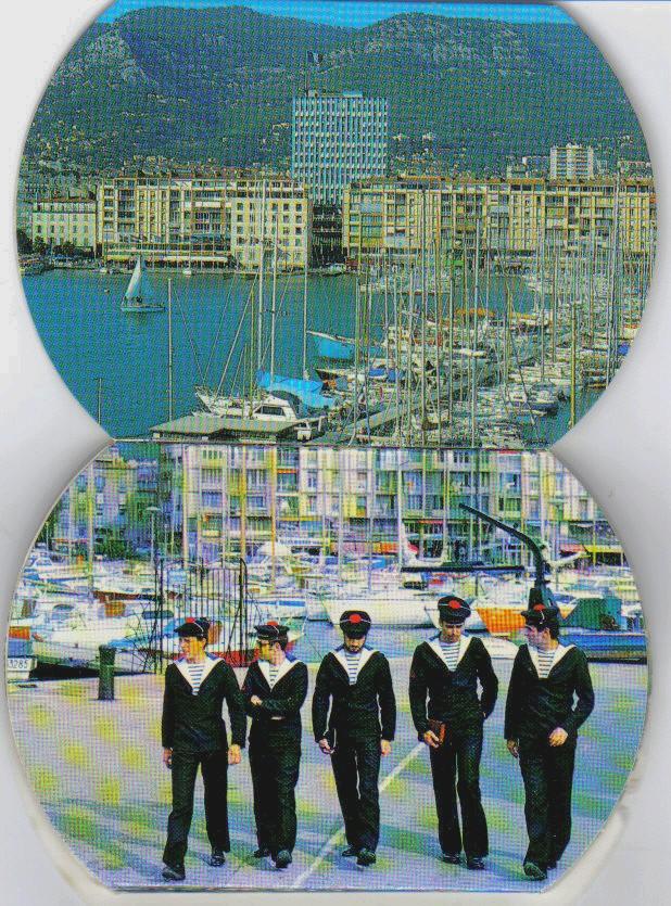 [Les ports militaires de métropole] TOULON au début des années 60 - Page 5 Copie_21
