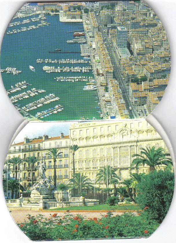 [Les ports militaires de métropole] TOULON au début des années 60 - Page 5 Copie_22