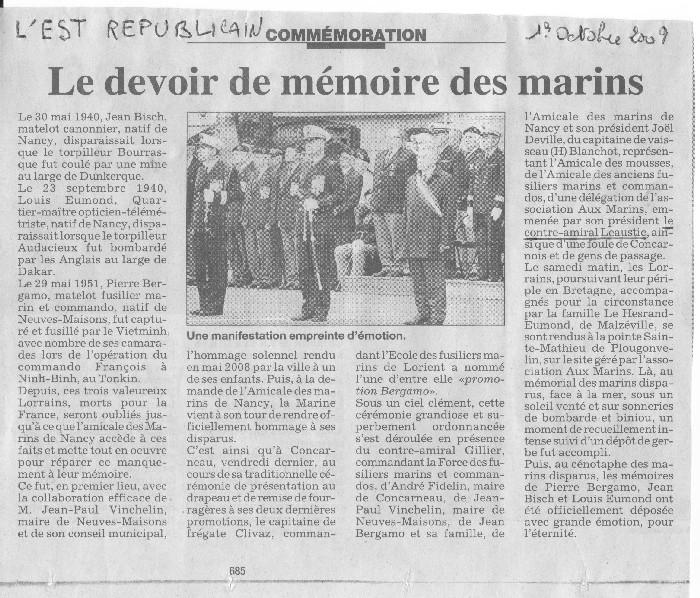 [Les écoles de spécialités] ÉCOLE DES FUSILIERS - Page 3 Devoir10
