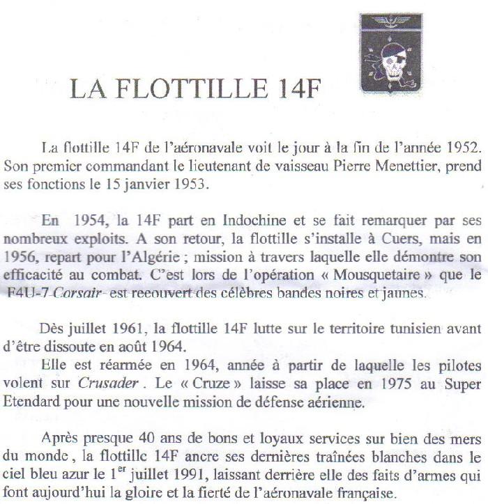 FLOTTILLE 14 F - Page 5 Lastsc74