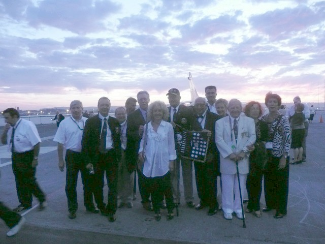 [ Associations anciens Marins ] Le congrès international des anciens sous-mariniers à San Di - Page 3 P1030710