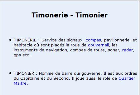 [Les écoles de spécialités] ÉCOLE DES TIMONIERS - TOME 1 - Page 20 Tim10