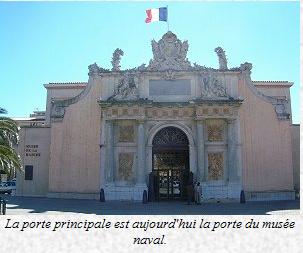 [Les ports militaires de métropole] TOULON au début des années 60 - Page 4 Toulon10