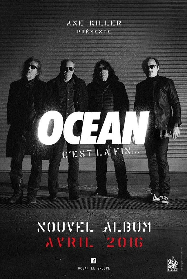 OCEAN C'est la fin ... (2016) Image10