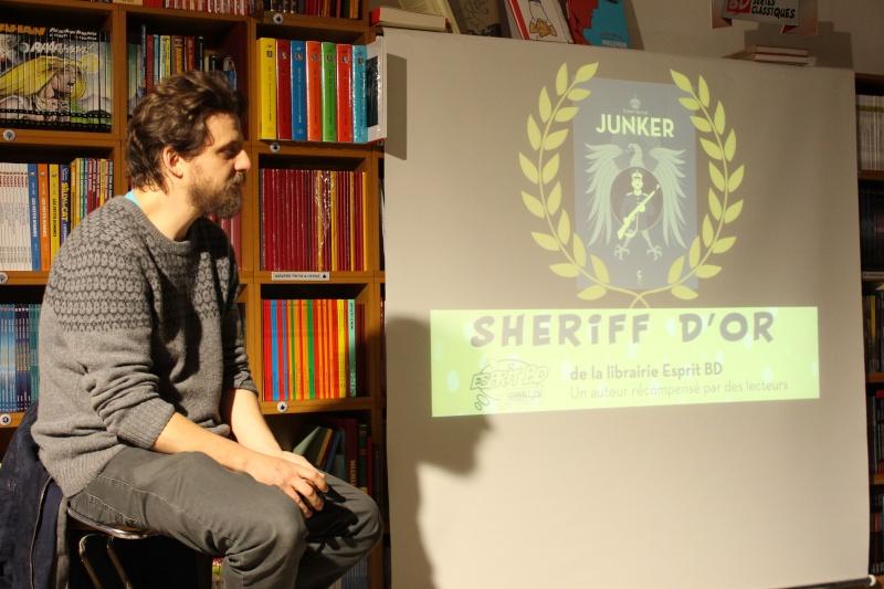 Sheriff d'or 2015 : Junker de Simon Spruyt Img_0011