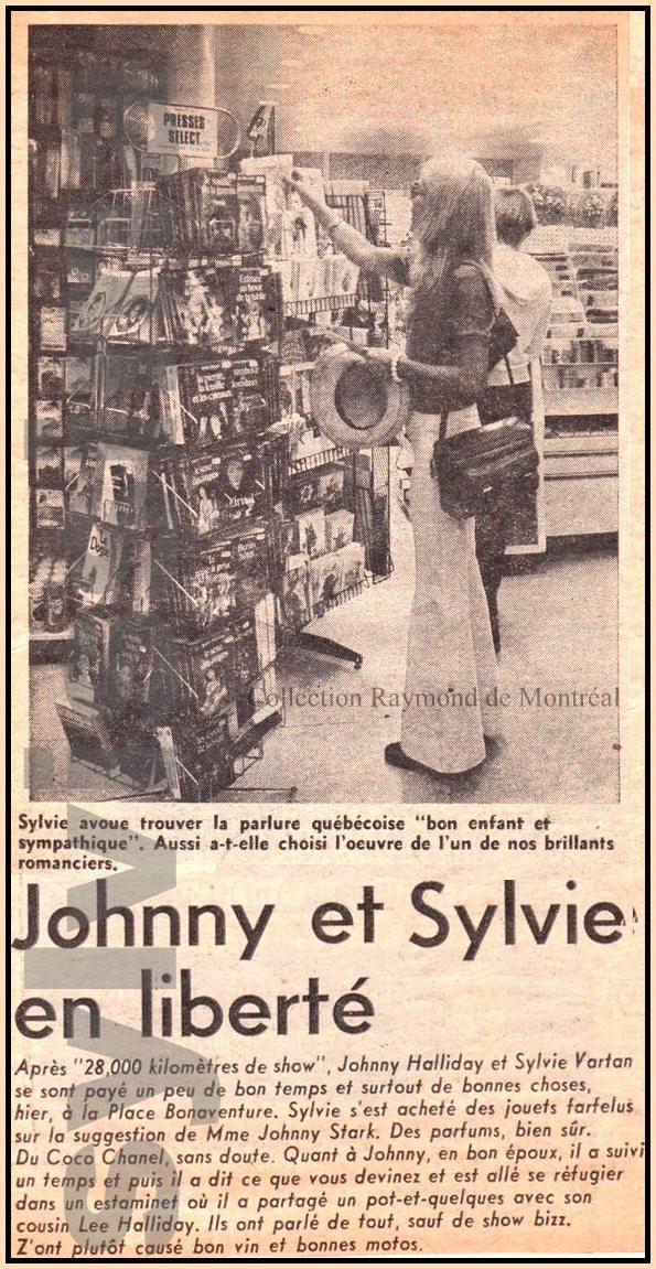 JOHNNY ET SYLVIE AU CANADA EN 1975 26_cop10