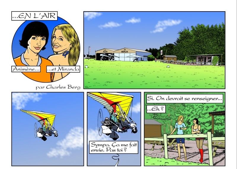 Et sinon, vous dessinez ? - Page 5 Extrai10