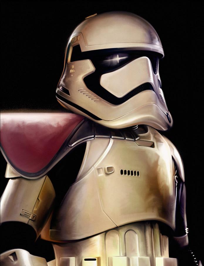 Artwork - ACME - First Order Trooper Fot10