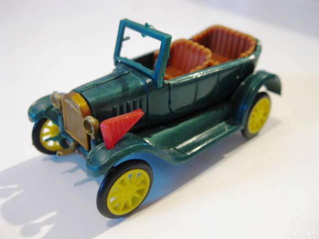 Ford T 1919 08311