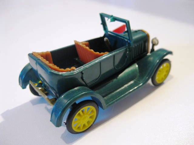 Ford T 1919 08411