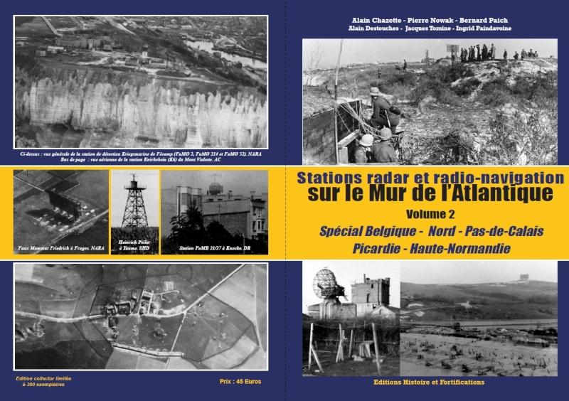 stations radar en Belgique - Nord - Pas-de-Calais Picardie - Haute-Normandie Aarada10