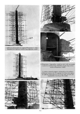 stations radar en Belgique - Nord - Pas-de-Calais Picardie - Haute-Normandie Page_118