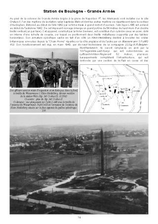 stations radar en Belgique - Nord - Pas-de-Calais Picardie - Haute-Normandie Page_710