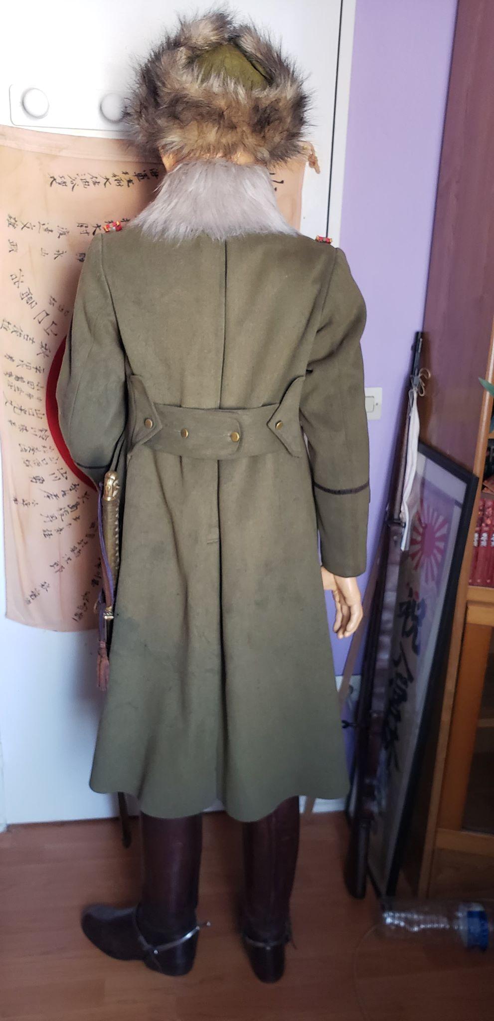 Officier Manchu 10387610